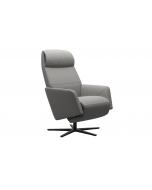 Stressless Scott Chair Sirius Base
