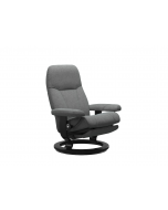 Stressless Consul Recliner Chair with Leg Comfort