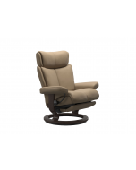 Stressless Magic Recliner Chair with Leg Comfort