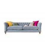 Tetrad FF Truffle Petit Sofa
