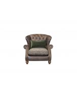 Alexander & James Wilson Wing Chair