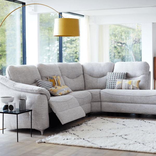Get Cosy with Corner Living: A Corner Sofa Buying Guide