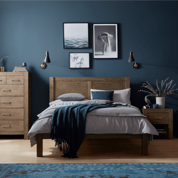 How Your Bedroom Interior Can Influence Your Sleep