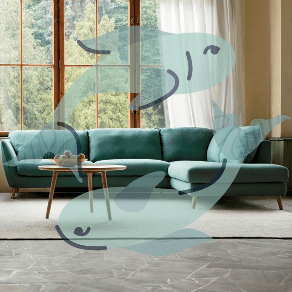 Home Horoscope: How to Style Your Living Room Like a Pisces