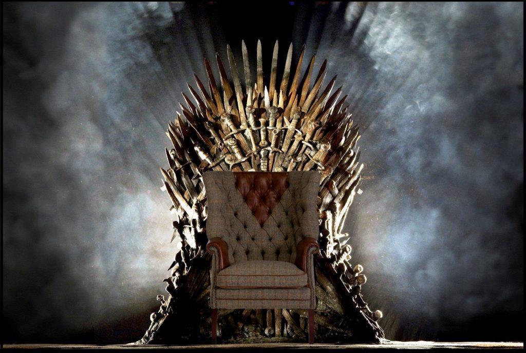 Awe Inspiring How Game Of Thrones Can Inspire Your Interior Moodboard Creativecarmelina Interior Chair Design Creativecarmelinacom